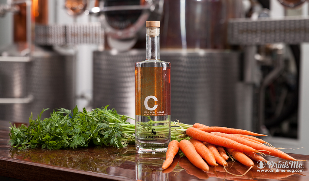 BS carrot styled drinkmemag.com drink me Boardroom Spirits Carrot