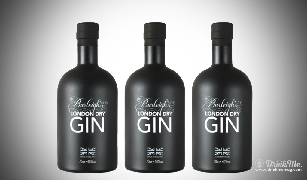 Burleighs Gin drinkmemag.com drink me top gins over $150