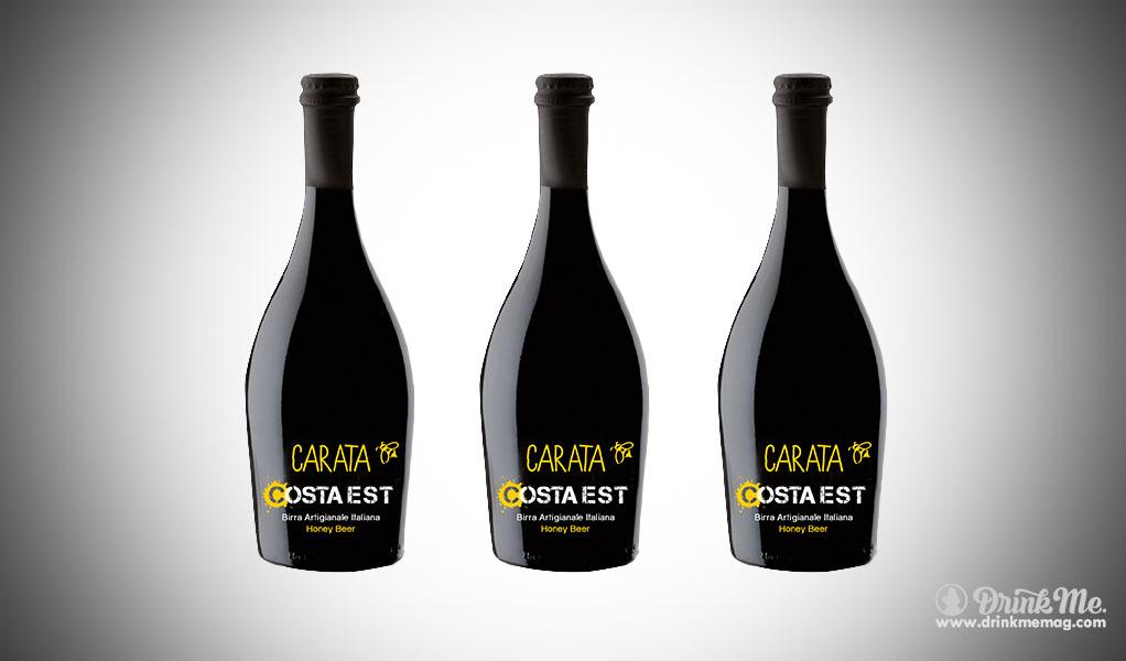 Carata drinkmemag.com drink me Top Italian Beers