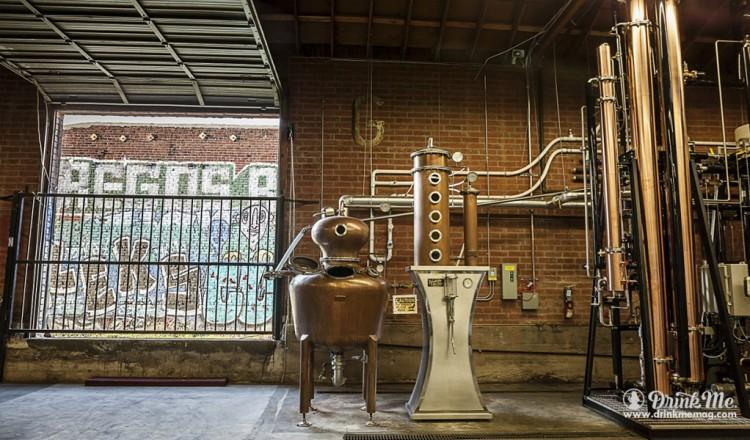 Craft Distillery featured image drinkmemag.com drink me 7 craft distilleries