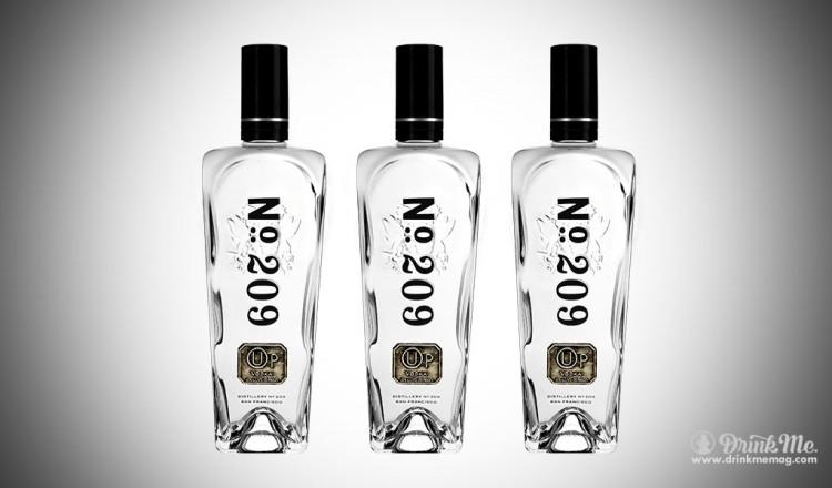 Distillery 209 vodka drinkmemag.com drink me passover