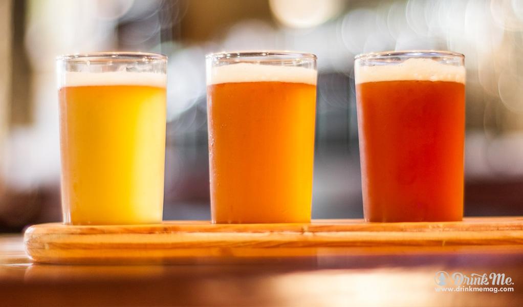 Drinkmemag.com drink me beer tastebuds trick best beers usa