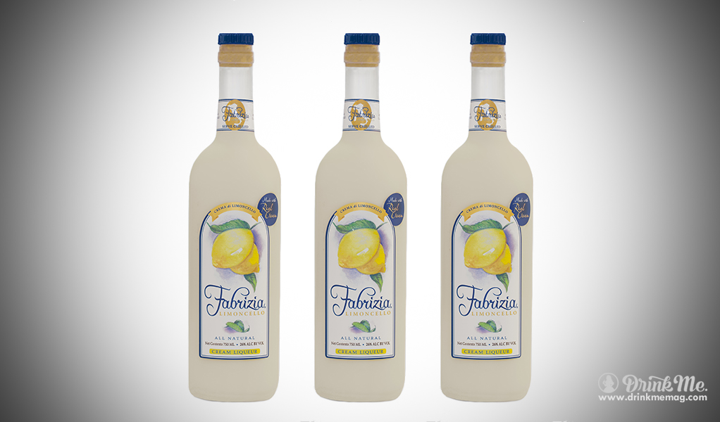 Fabrizia Spirits Limoncello drinkmemag.com drink me The Only 5 Cream Liqueurs you'll Ever Need
