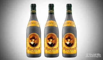 Faustino Faustino Spanish Rioja drinkmemag.com drink me