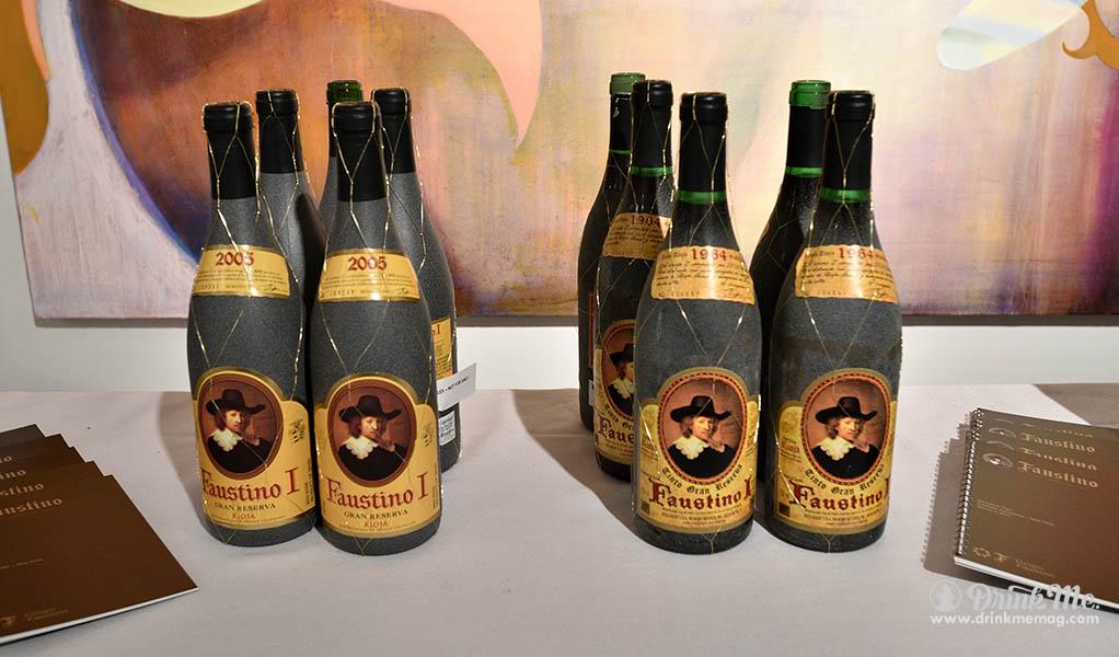 Faustino Spanish Rioja drinkmemag.com drink me