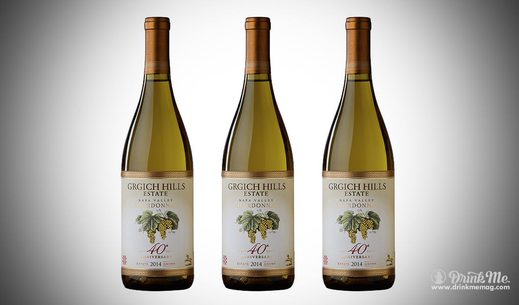 Grgich Hills Estate Chardonnay drinkmemag.com drink me GHE chardonnay