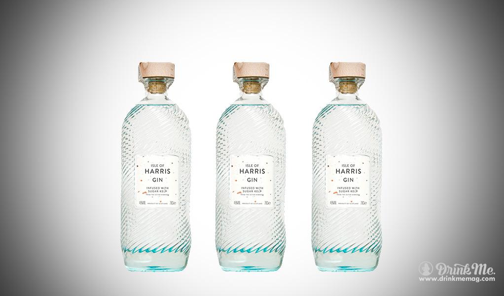 Isle-of-Harris-Gin drinkmemag.com drink me isle of harris gin