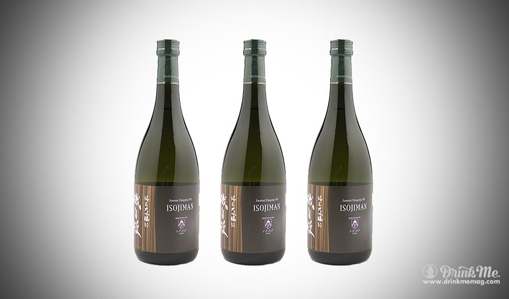 Isojima drinkmemag.com drink me best sake