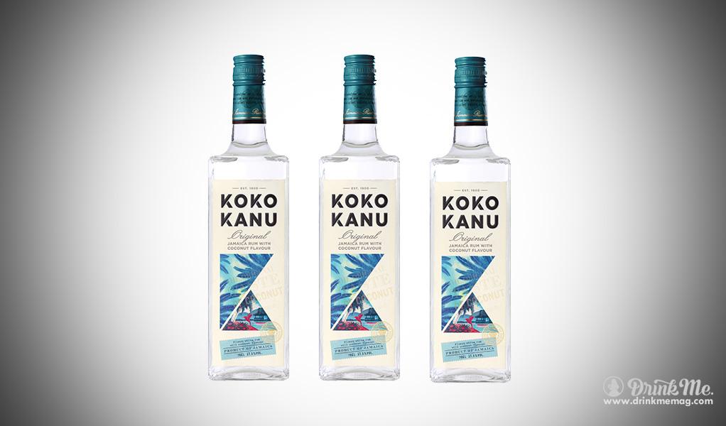KOKO KANU drinkmemag.com drink me koko kanu