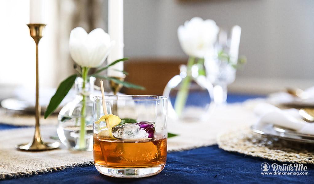 Lemon old fashioned jack daniels single barrel collection drinkmemag.com drink me