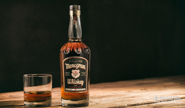Monogram whiskey drinkmemag.com drink me