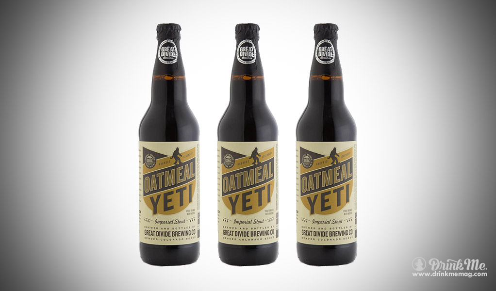 Oatmeal Yeti Best Beers in Colorado drinkmemag.com drink me