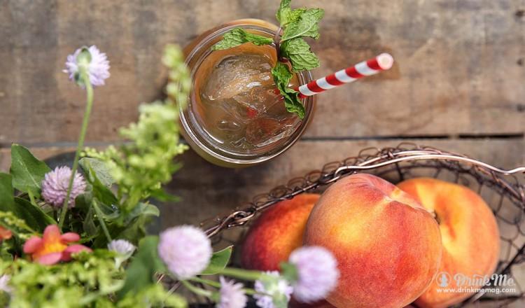 Peach Picnic Jack Daniels Single Barrel Collection drinkme drinkmemag.com