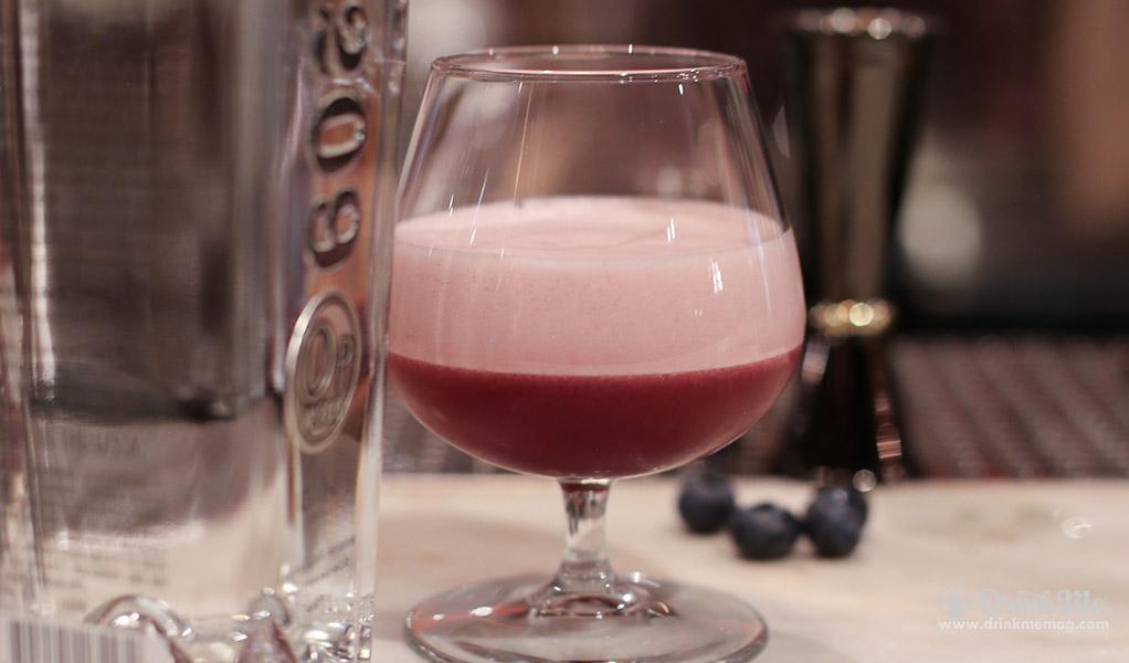 Sedar Lady drinkmemag.com drink me Distillery No 209 Cocktails Best Easter Cocktails