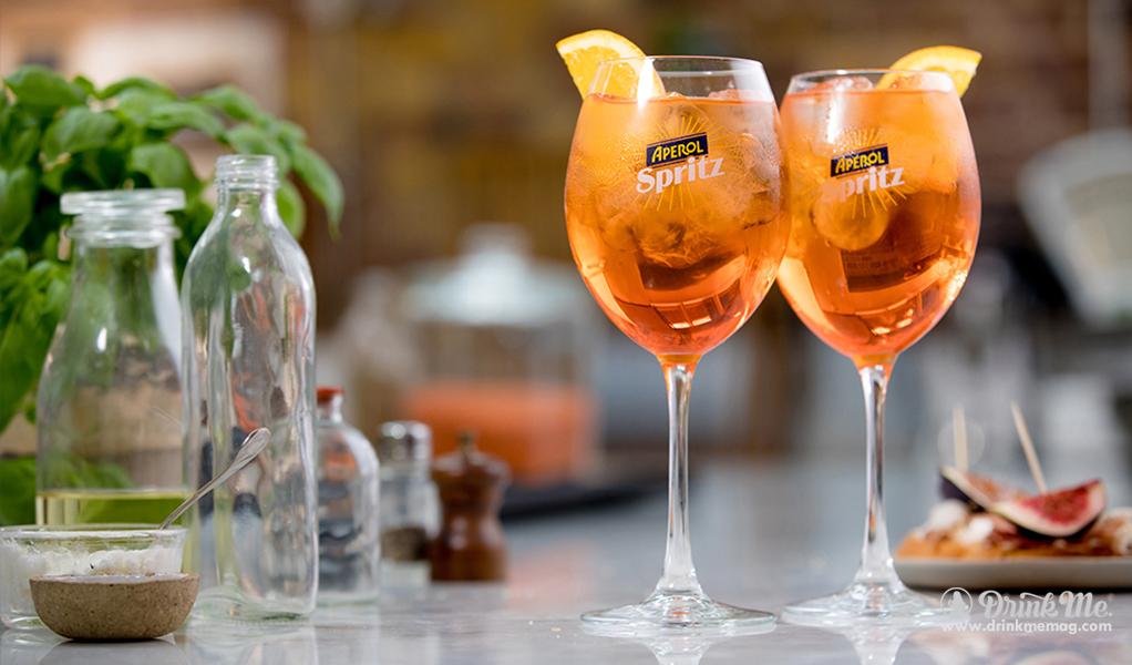 aperol spritz 6 drinkmemag.com drink me Aperol Apritz The Perfect Serve