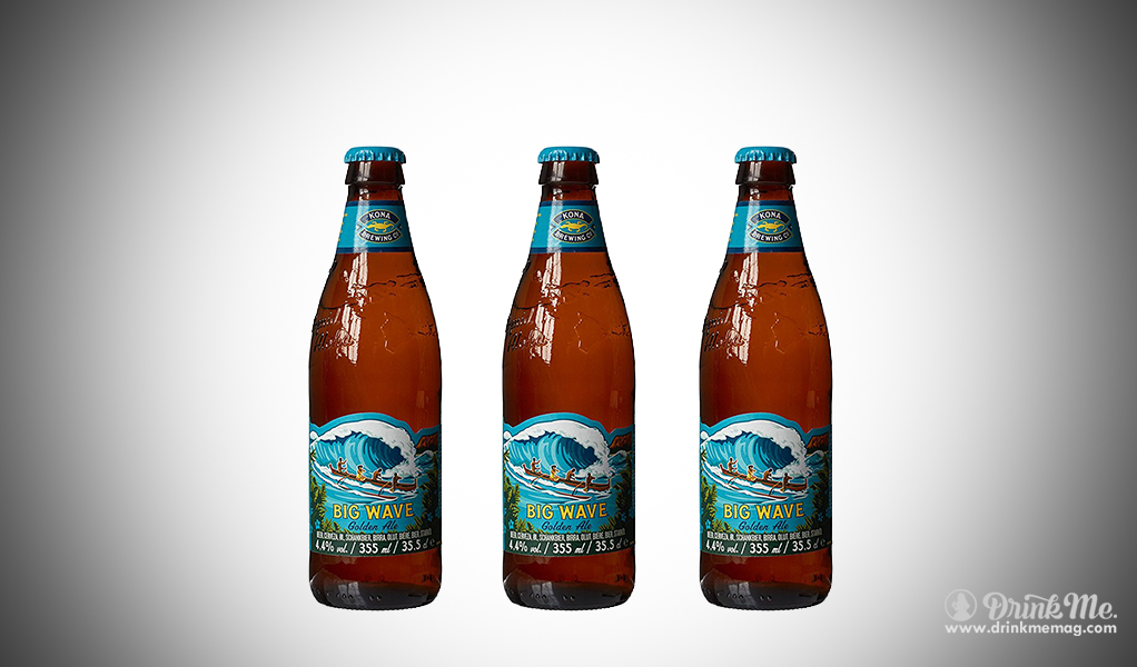 big wave drinkmemag.com drink me top tropical beers