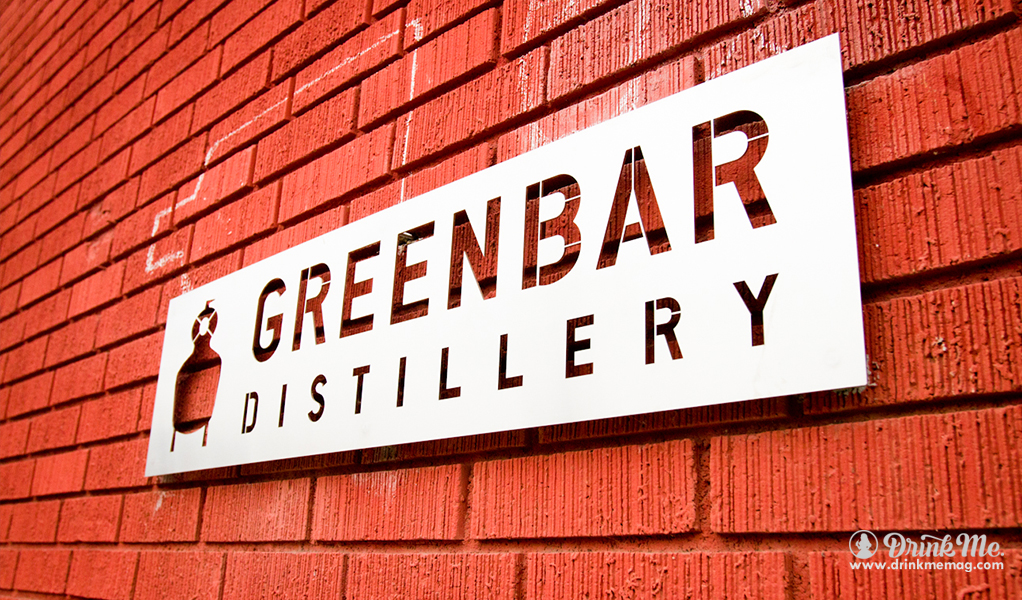 greenbar distillerydrinkmemag.com drink me 7 craft distilleries