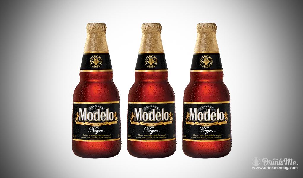 modelo negra drinkmemag.com drink me top mexican beers