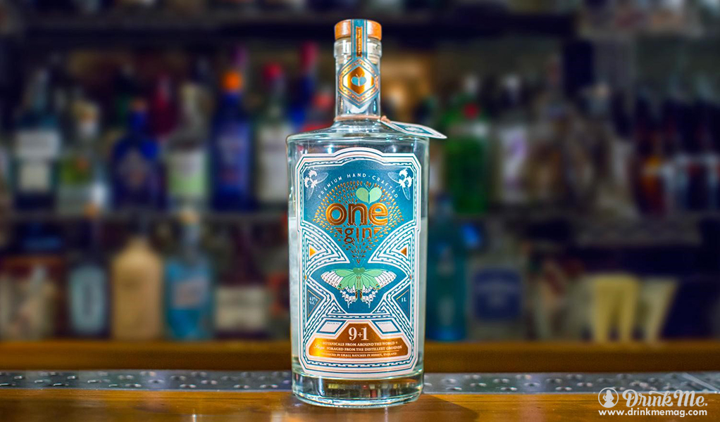 one gin drinkmemag.com drink me one gin