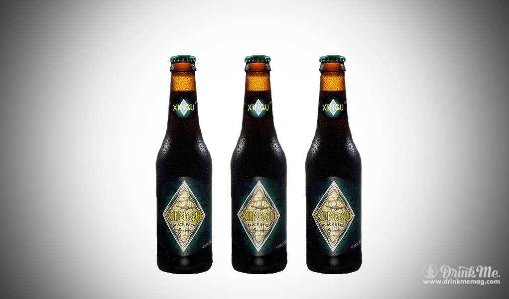 xingu drinkmemag.com drink me Top Tropical Beers