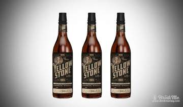 yellowstone limited edition bourbon drinkmemag.com drink me Yellowstone Bourbon