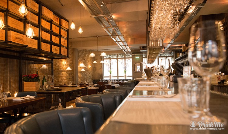 28-50 Maddox Street drinkmemag.com drink me 28-50 Maddox street
