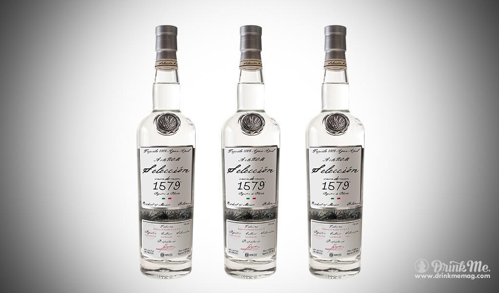 ArteNOM Selección de 1579 Blanco drinkmemag.com drink me The Top Tequila Blancos