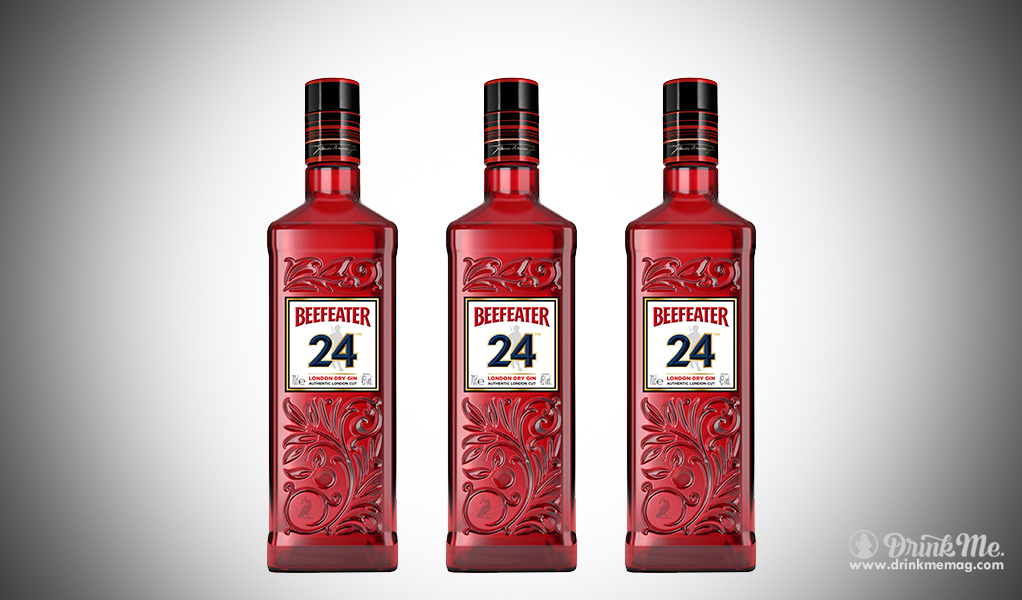 Beefeater 24 drinkmemag.com drink me Beefeater 24