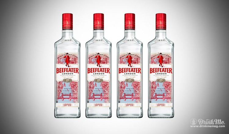 Beefeater Sumaiyah drinkmemag.com drink me