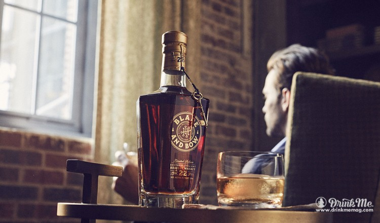 Blade and Bow 22 year old drinkmemag.com drink me Blade and Bow 22