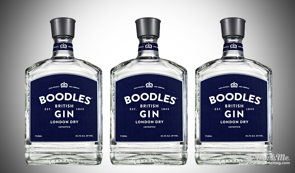 Boodles London Dry Gin drinkmemag.com drink me top london dry gin