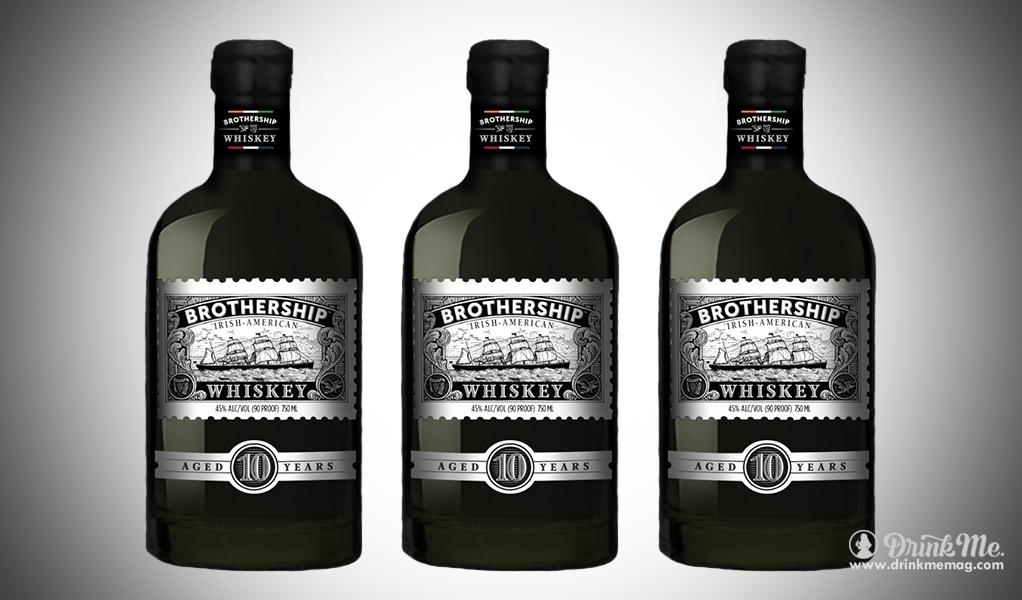 Brothership Whiskey drinkmemag.com drink me Brothership Whiskey