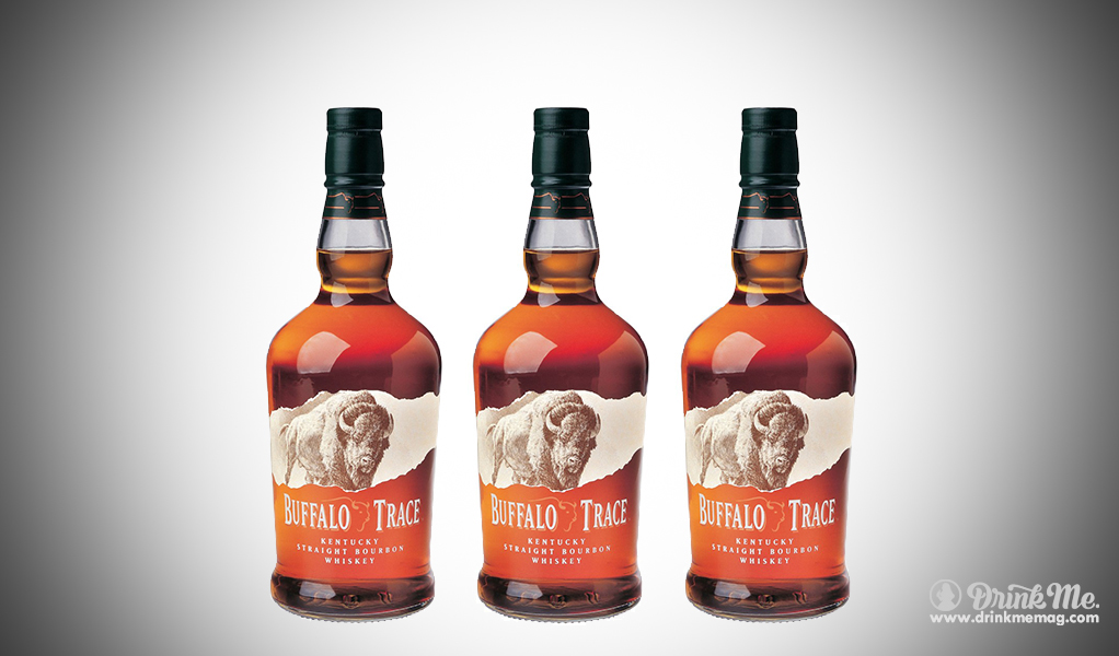 Buffalo Tracedrinkmemag.com drink me top 5 bourbons under $40