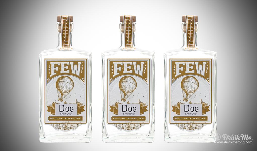 FEW White Dog drinkmemag.com drink me Top 5 American Whiskies Under $75