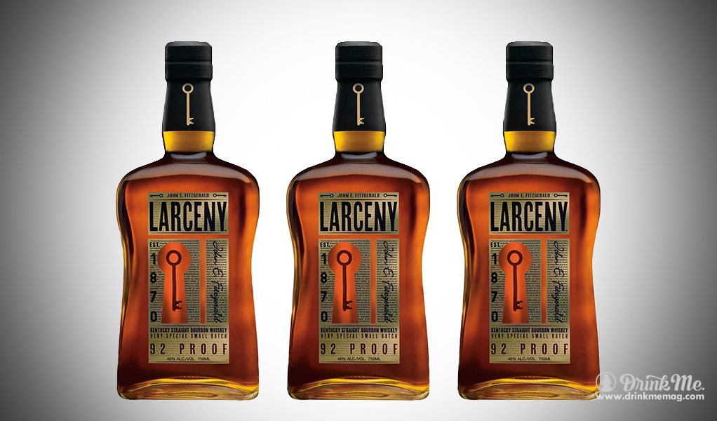 Larceny drinkmemag.com drink me top 5 bourbons under $40
