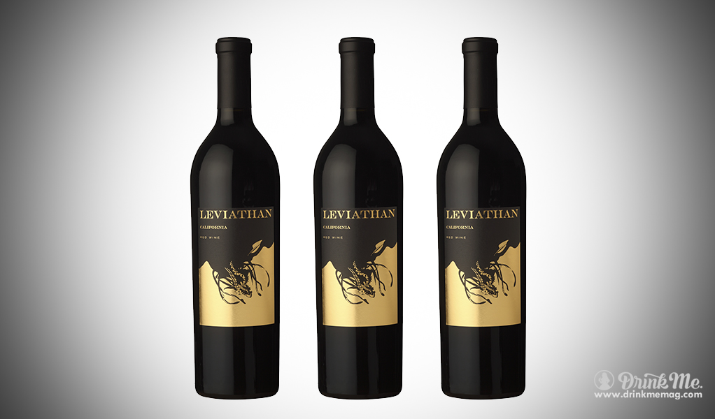 Leviathan NV drinkmemag.com drink me Father's Day Wines