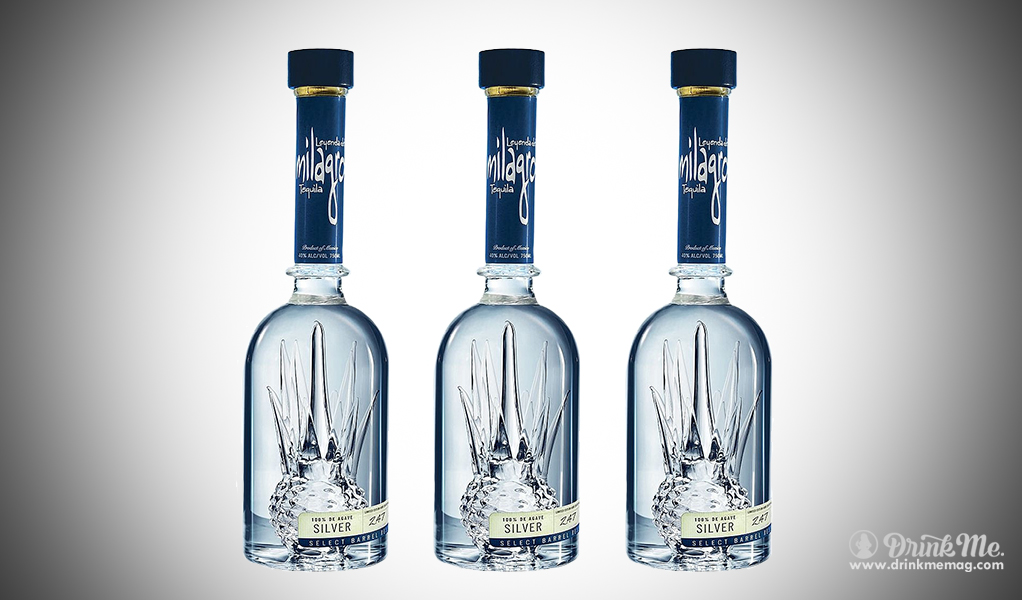 Milagro Select Barrel Reserve Silver drinkmemag.com drink me The Top Tequila Blancos
