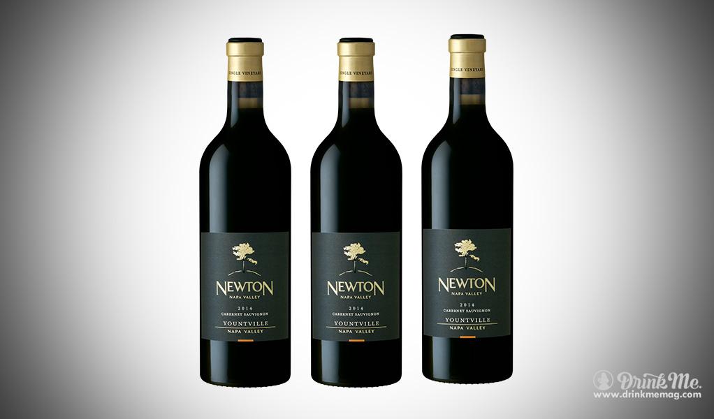 Newton Vineyard drinkmemag.com cabernet sauvignon drink me yountville