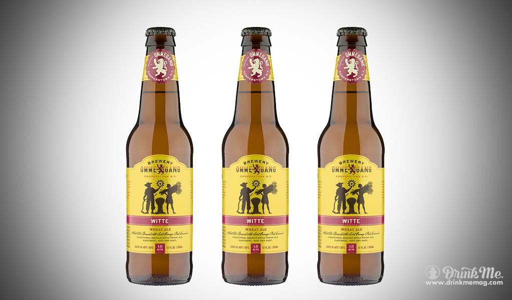 OmmegangWitte drinkmemag.com drink me Top Orange Beer