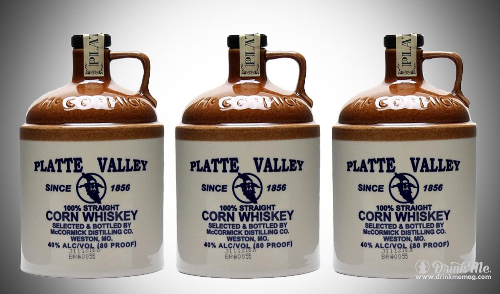 Platte drinkmemag.com drink me Top 5 American Whiskies under $75