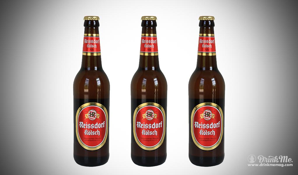 Reissdorf Kolsch drinkmemag.com drink me Top Summer Beers