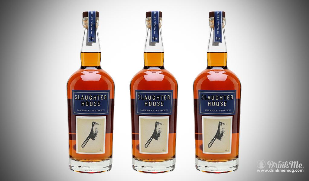 Slaughter house drinkmemag.com drink me Top 5 American Whsikies Under $75