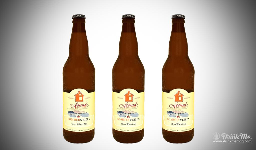 Sound Sommerweizen drinkmemag.com drink me Top Summer Beers