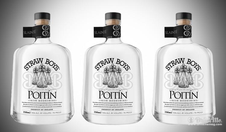 Straw Boys Vodka drinkmemag.com drink me Straw Boys Vodka