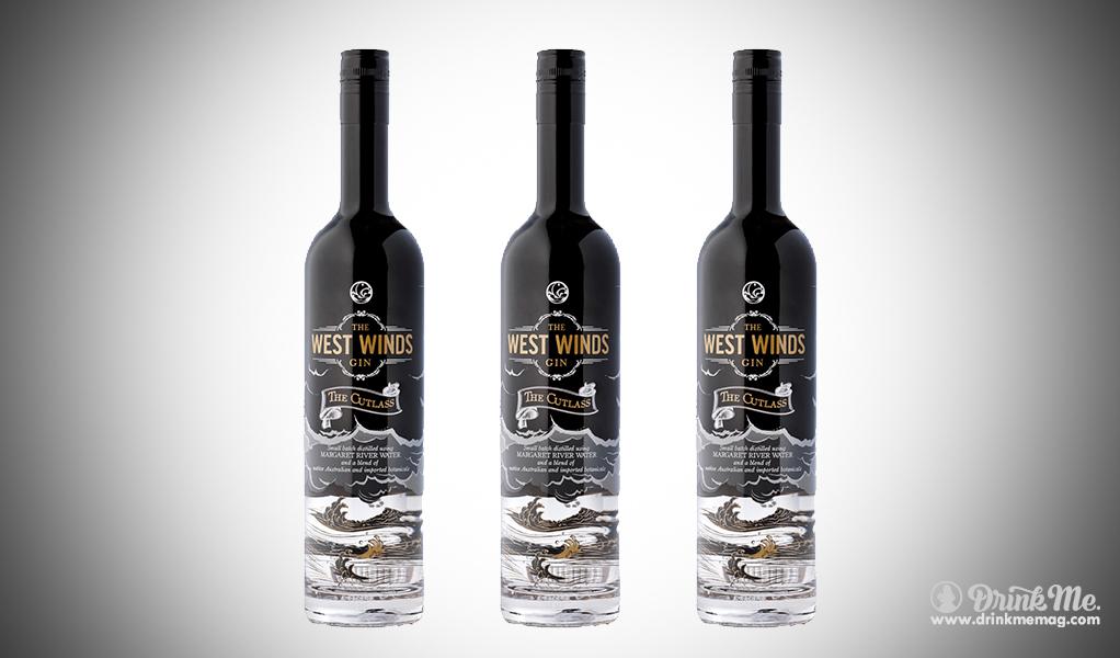 West Winds Cutlass drinkmemaag.com drink me top london dry gins