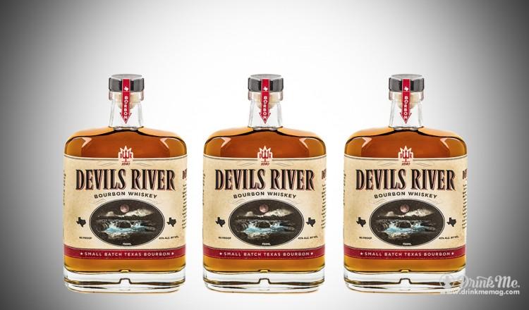 devils river drinkmemag.com drink me devils river whiskey