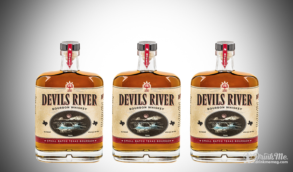 devils river drinkmemag.com drink me devils river whiskey
