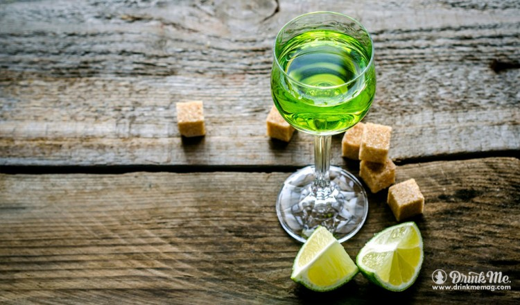 Absinthe Featured Image drinkmemag.com drink me Top Absinthes