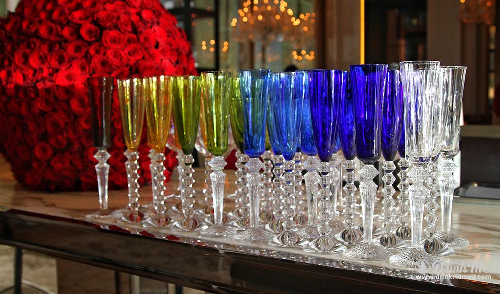 BaccaratHotelNewYork drinkmemag.com drink me Baccarat Hotel