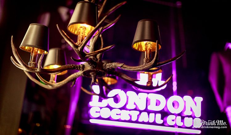Cocktail Club 5 drinkmemag.com drink me London Cocktail Club Monument